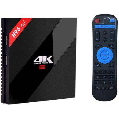PULIERDE TV Box 2GB RAM + 16GB ROM