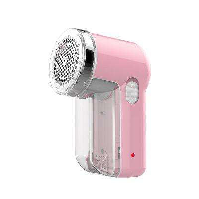 Rechargeable Hair Ball Trimmer Clothes Shaver