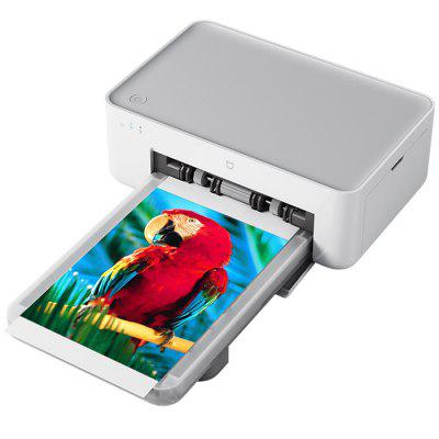 Mijia 6 inch Desktop Color Photo Printer