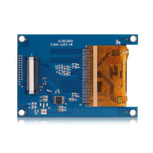 Alfawise 3D Printer Display Screen for U20 / U30