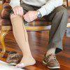 Elastic Sports Unisex Compression Stockings - CINNAMON