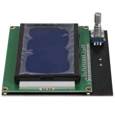 Creality3D Einfaches CR-10 Display