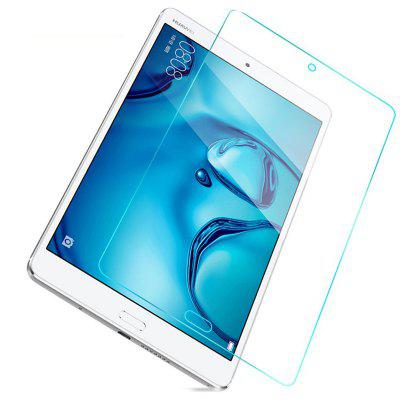 8 inch Tablet Glass-beschermfolie voor Huawei M3 Youth Edition