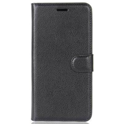 Litchi Grain PU Leather Phone Case for Samsung Note 8