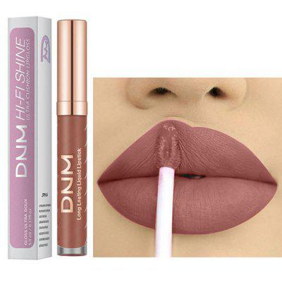 DNM ML0008 Sexy Liquid Lipstick Matte Lip Gloss