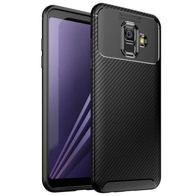 ASLING Beetle Series TPU Soft Protective Case for Samsung Galaxy A6