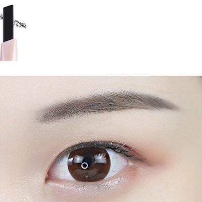 ISILANDON Dazzling Eyes Double Eyebrow Pencil