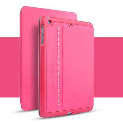 All-inclusive Business Computer Tablet Leather Case for iPad 2 / 3 / 4