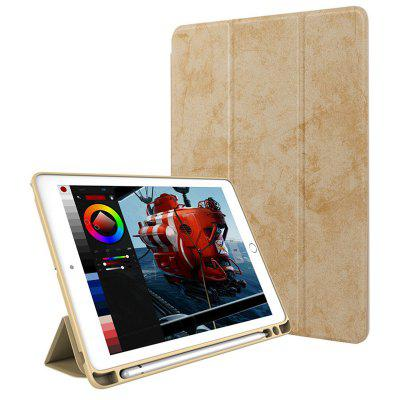 Protective Case with Pen Slot 9.7-inch Tablet Holster for iOS iPad5 / 6 / 7 / 8 / New iPad 9.7