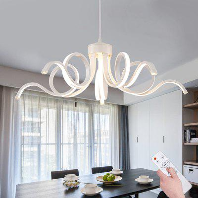 YS-8006-D Creative Unique Style Chandelier 110V / 220V Stepless Dimming 52W