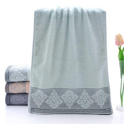 Adult Soft Comfortable Wash Cotton Towel