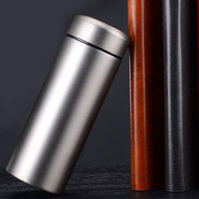 Double Stainless Steel Vacuum Flask