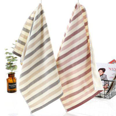 Thick Adult Cotton Face Towel