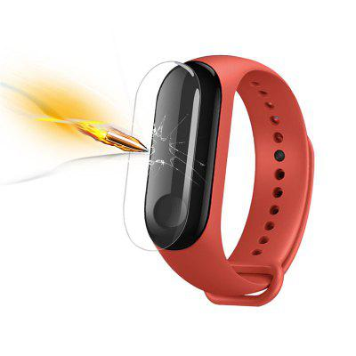 Full Coverage Soft Screen Protector for Xiaomi Mi Band 3 2PCS