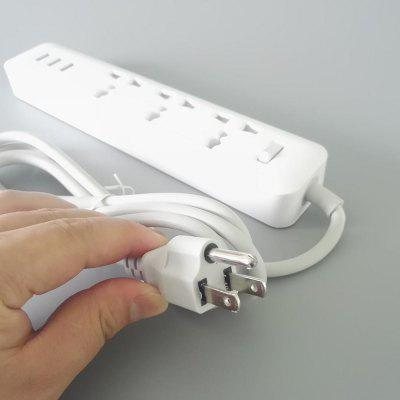 Mobile Phone Plug-in Board USB Power Strip Terminal Board Charger
