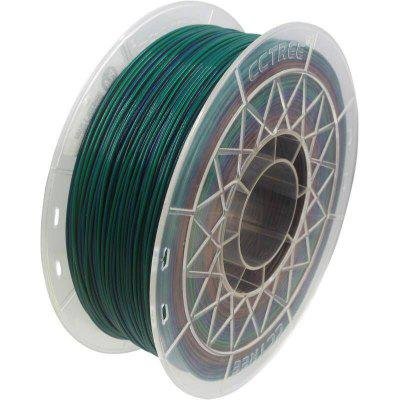 Alfabise 3D Printer PLA Gradient Filament