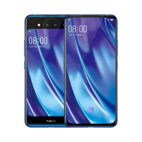 Vivo NEX Dual Display Snapdragon 845