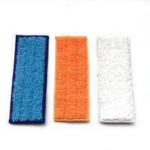 Gocomma AGM01 Washable Wet Mopping Pads For IRobot Braava Jet 240 241
