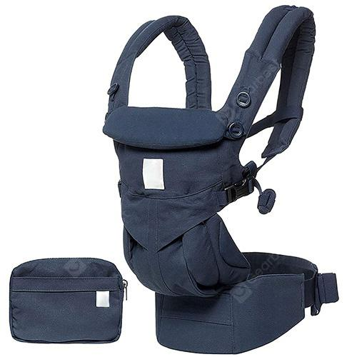 2432eacf3ac Omni 360 All-in-one Ergonomic Baby Carrier Sling for Newborn Toddler