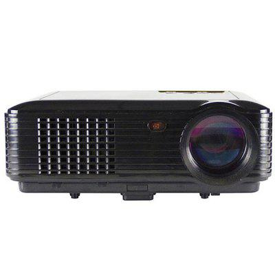 Thinyou SV - 228 LCD Home Entertainment HD Projector