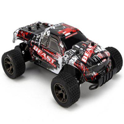 Remote Control Off-road 2.4G High-speed Car