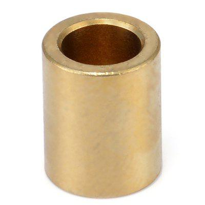 Lubricating Composite Copper Sleeve Bearing Bushing for 3D Printer Slider 8mm Smooth Rod Accessories 5pcs