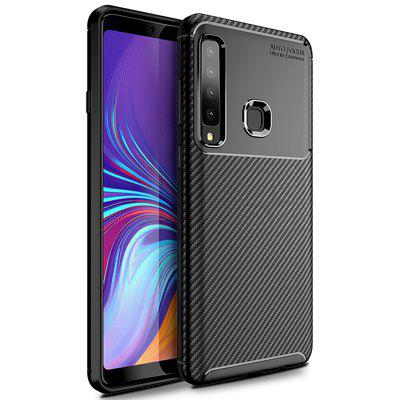 ASLING Beetle Series TPU Soft Case for Samsung Galaxy A9S