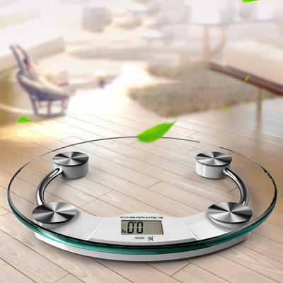Creative Weighing Household Adults Electronic Scales