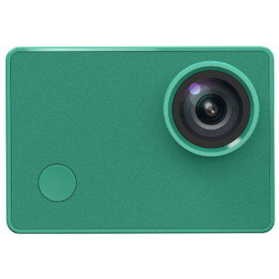 XIAOMI SEABIRD 4K Action Camera 4K / 30 Frames Video Recording Portable Size Image