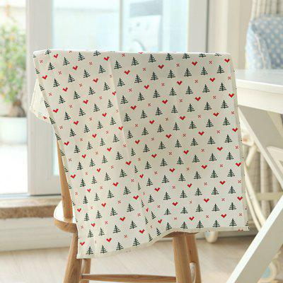 Thickened Napkin Placemat for Photograph Props