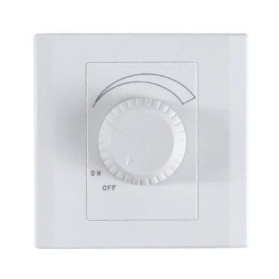 110 - 240V 86 Type High Sensitivity Dimmer Switch