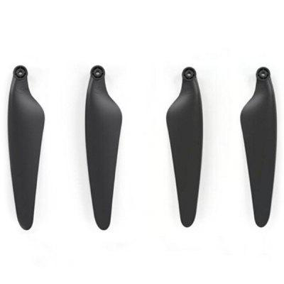 HUBSAN H117S RC Drone Quadcopter Spare Parts Quick Release Foldable Propeller Set