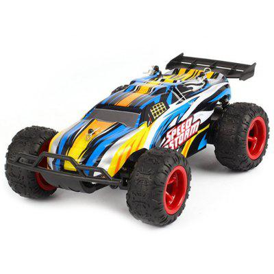 High-speed Vehicle Mini Electric Remote Control Car Toy