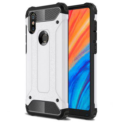 TPU + PC Anti-fall Mobile Phone Case for Xiaomi Mi Mix 2s