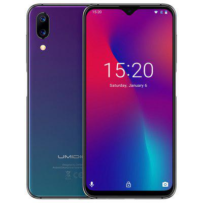 UMIDIGI One Max 4G Smartphone Other Area Image