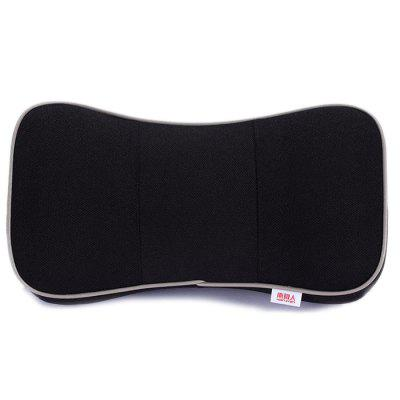 A03 Universal Breathable Car Seat Memory Foam Pillow Travel Neck Rest Pad Head Support Cushion