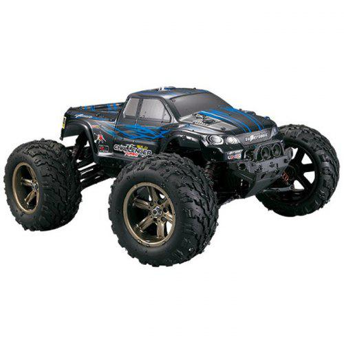 Off-road High-speed Remote Control Car Children's Electric Toy