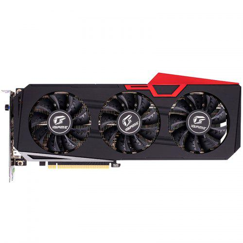 Colorful GeForce iGame RTX 2070 Ultra Graphics Card