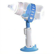 Adjustable Anti-slip with Suction Cup Baby Bottle Holder