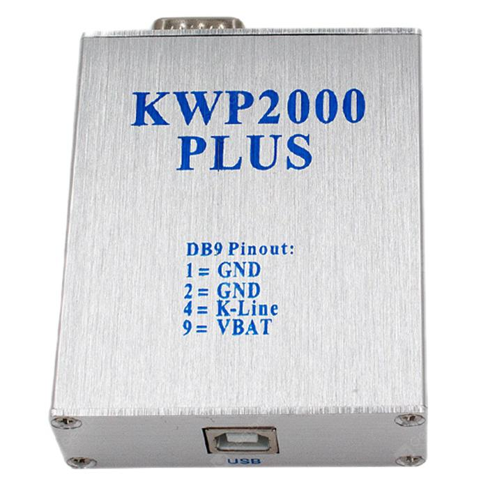 kwp2000 plus driver download