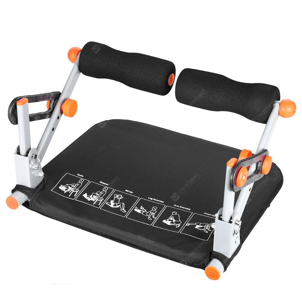 Alfawise WTV6130 Ab Fitness Machine Abdominal Exercise
