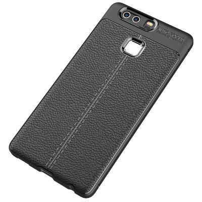 Leather Phone Case for HUAWEI P9 Plus