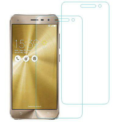 Naxtop 2.5D Tempered Glass Film for Asus Zenfone 3 ZE520KL 2pcs