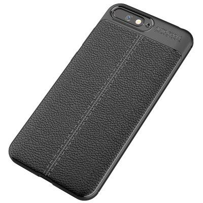 Leather Mobile Phone Case for HUAWEI Y6