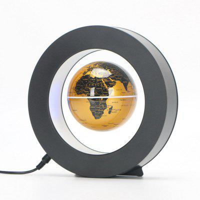 Magnetic Suspension Crafts Ornaments High-end Globe
