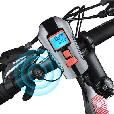 Waterproof USB Rechargeable Night Cycling Lights