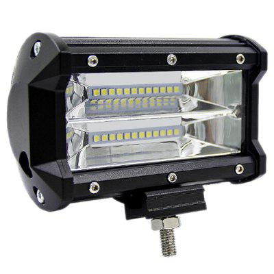 5-inch 72W LED Strip Light Work Headlights