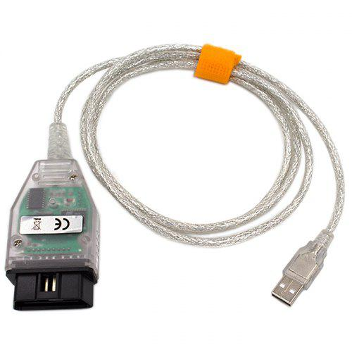 Car Diagnostic Test Line for BMW INPA K + CAN K + DCAN