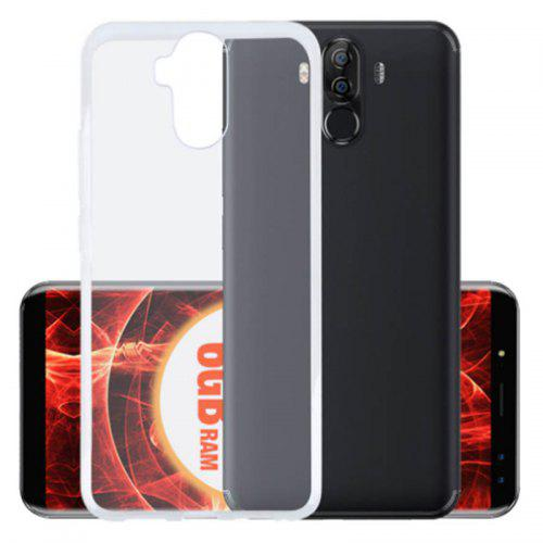 premium selection 68a41 0a97d Naxtop TPU Soft Back Cover Phone Case for Ulefone Power 3S / Power 3