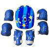 Protective Helmet Set for Kids - MULTI-F
